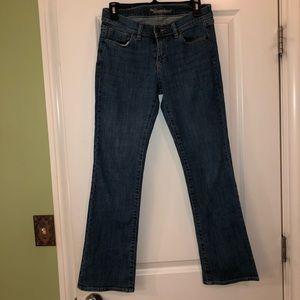 Women's Old Navy Sweetheart Jeans size 2